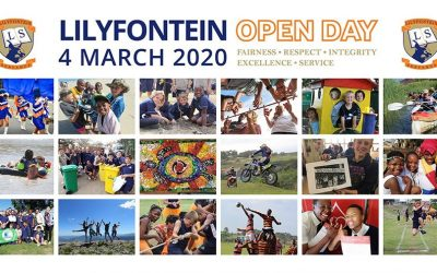 Open Day 4 March 2020