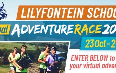 Lilyfontein School Virtual Adventure Race 2020