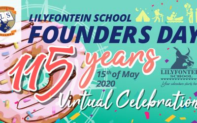 Founders Day 2020 – 115 years of Lilyfontein