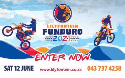 Lilyfontein Funduro 2021