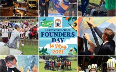 Founders Day 2021 – 116 Years of Lilyfontein