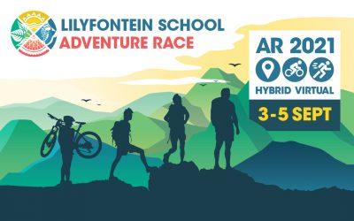 Lilyfontein Adventure Race 2021